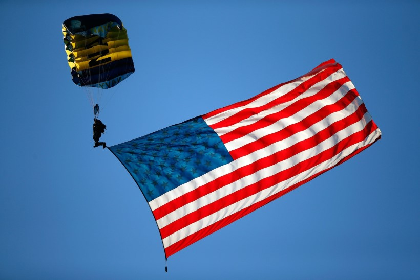USA karmistab viisareegleid