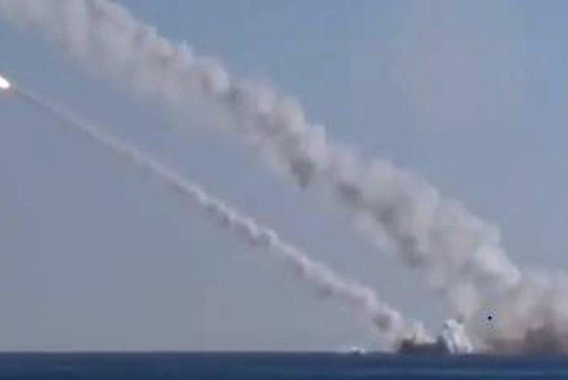 Putin ähvardas kaitseministriga kohtumisel kaudselt tuumarelvaga