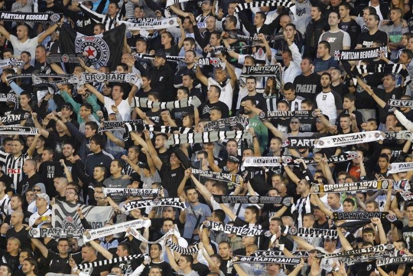 Klavan vajab Belgradist veel üht 3:1 võitu