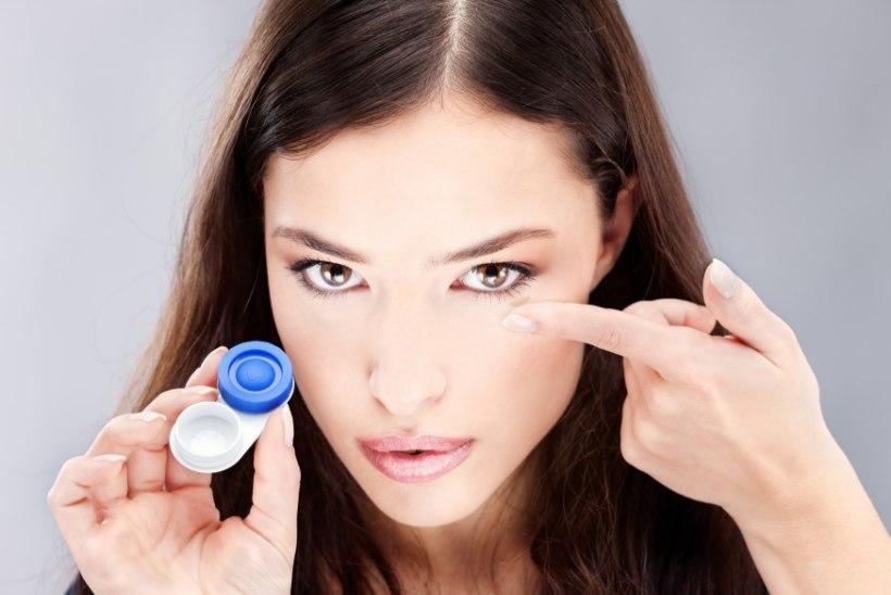 Kas läätsede jaoks peab silmakumerust mõõtma?