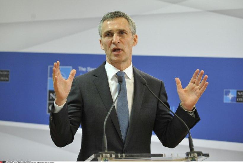 NATO rajab Baltimaadesse juhtimiskeskused