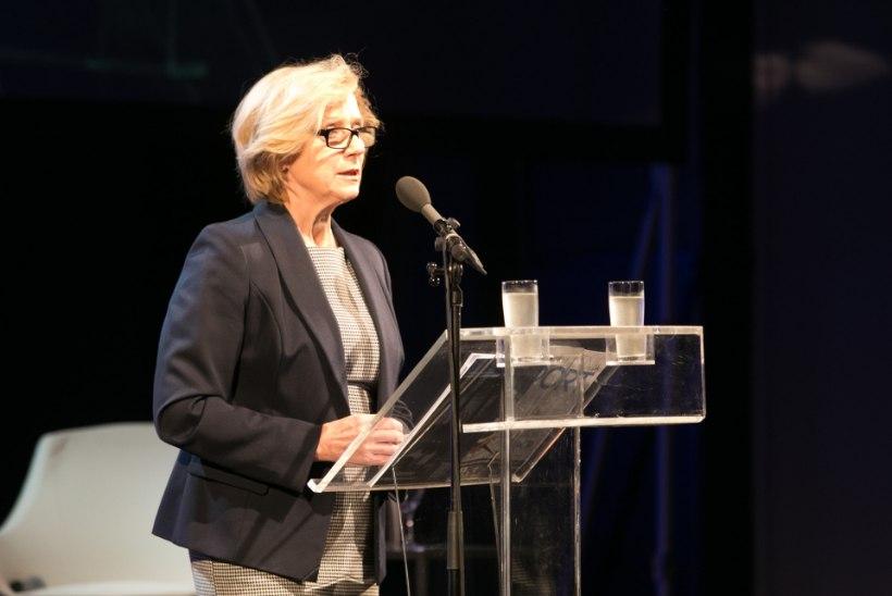 Kultuuriminister Tiidus holokaustinäitusest: küsimus on empaatiavõimes