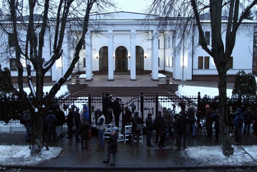 Minskis algavad rahukõnelused, eksperdid on optimistlikult ettevaatlikud