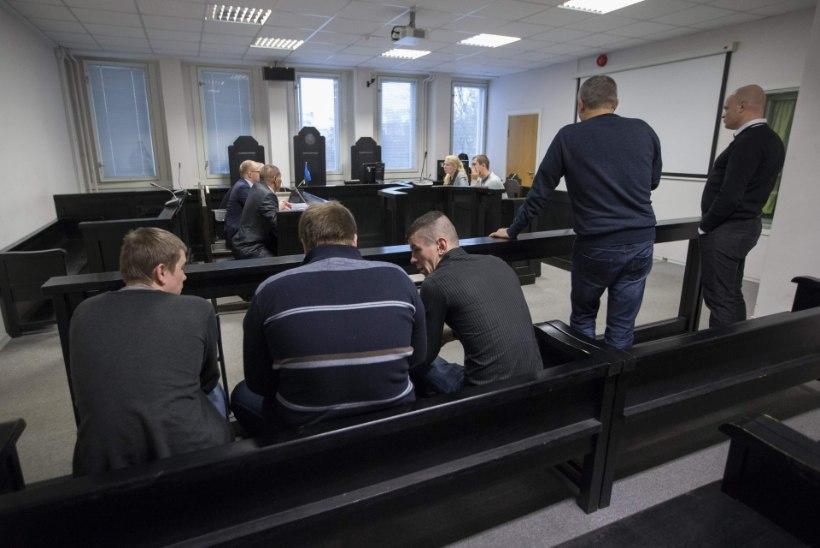 Arvutikelmid või mitte? Rootsis saab eestlane tühja pangakaardiga imet teha