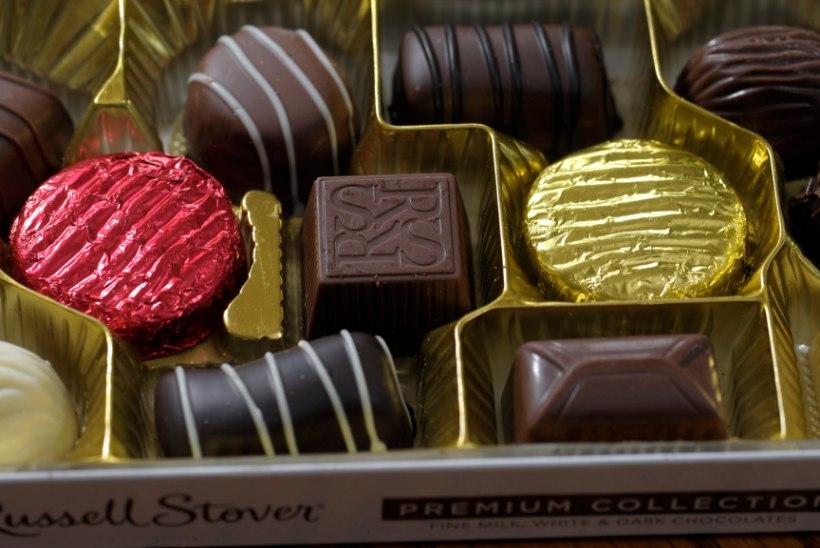 Magusad valed: paljud ei julge partnerile oma šokolaadilembust tunnistada
