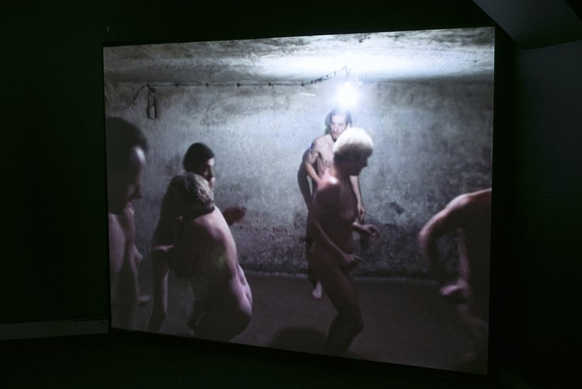 Muuseum lõpetab juudi kogukonna pahameele pälvinud videoteoste näitamise