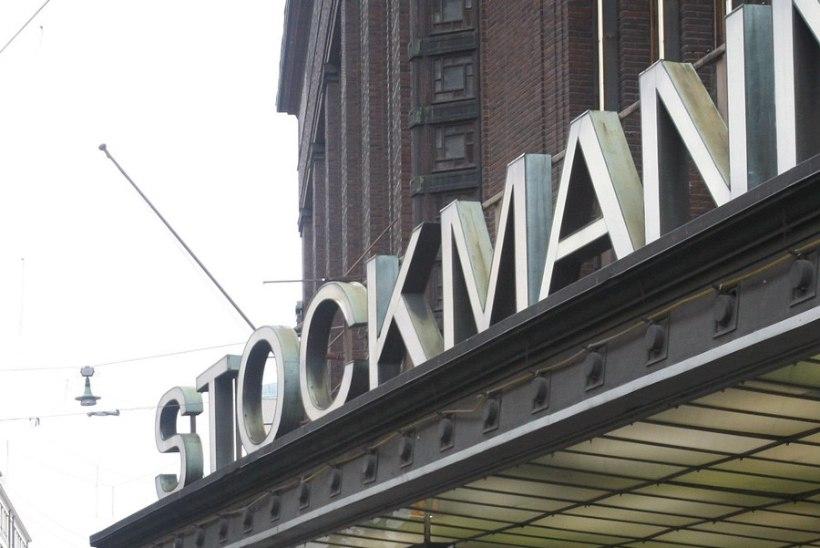 Stockmann suleb neli kaubamaja - kolm Moskvas ja ühe Oulus
