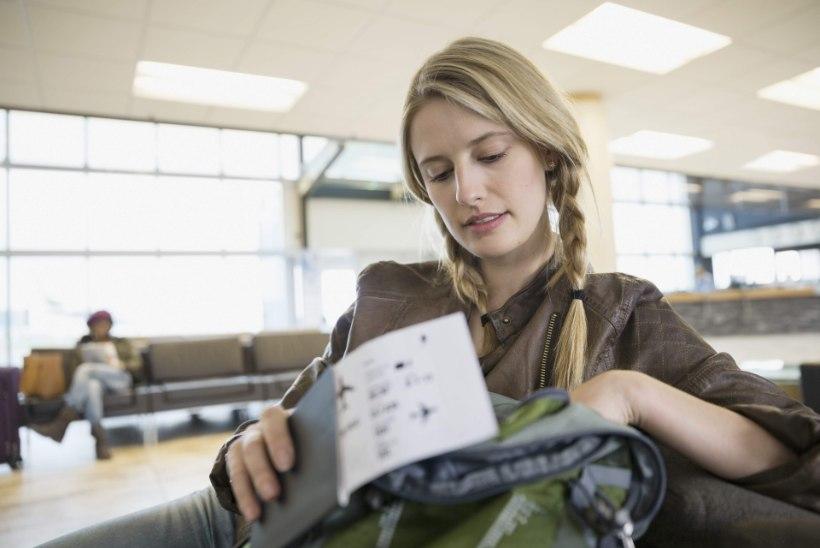 Ühe lennupiletiga on küll mugavam reisida, kuid mitmega võib sõit tulla palju soodsam