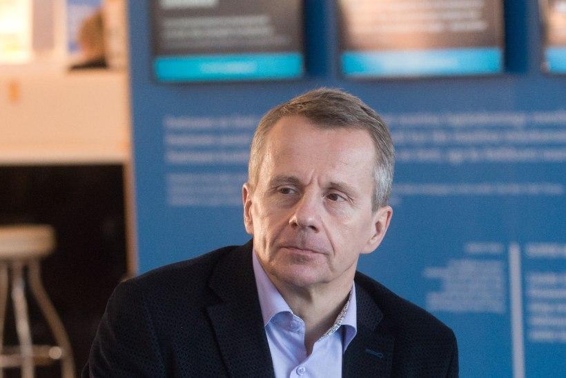 Millised erakonnad on Eestis kõige ettevõtjavaenulikumad?