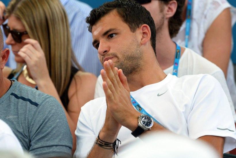 Maria Šarapova kihlub homsel sõbrapäeval oma kallimaga?
