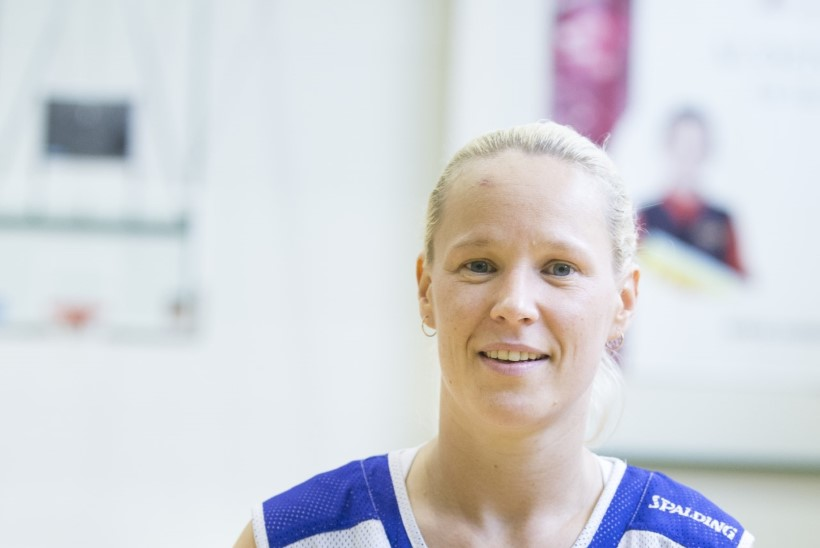 """Eurosarja poolfinalist Merike Anderson: """"Nii hullu mängu pole mu elus olnud!"""""""