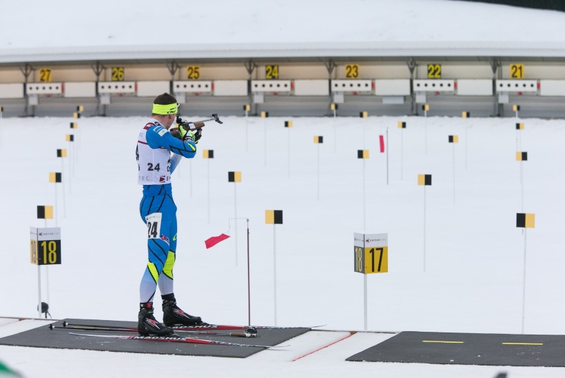 TUBLI! Kalev Ermits Holmenkolleni sprindil 20.