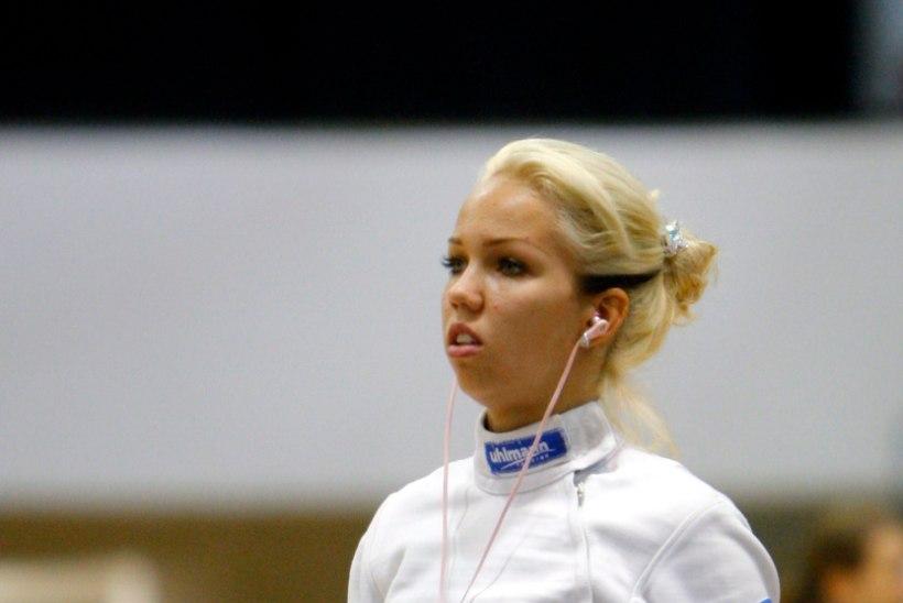 Kuumas Argentiinas teiseks tulnud Erika Kirpu: siiamaani arvan, et olin võimeline võitma