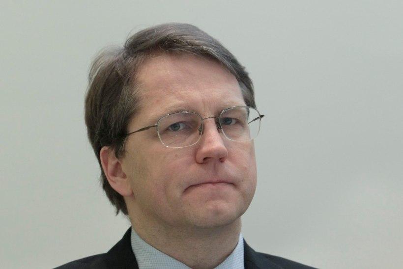 Eesti erakonnad ei suutnud tervisepoliitikas kokku leppida