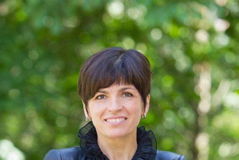 Anna Levandi: Leida päevas 15 minutit enese liigutamiseks peaks igaühel võimalik olema