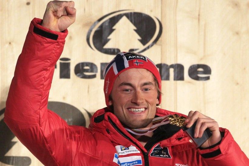 Kas Petter Northugi möllurikas aasta lõpeb õnnelikult?
