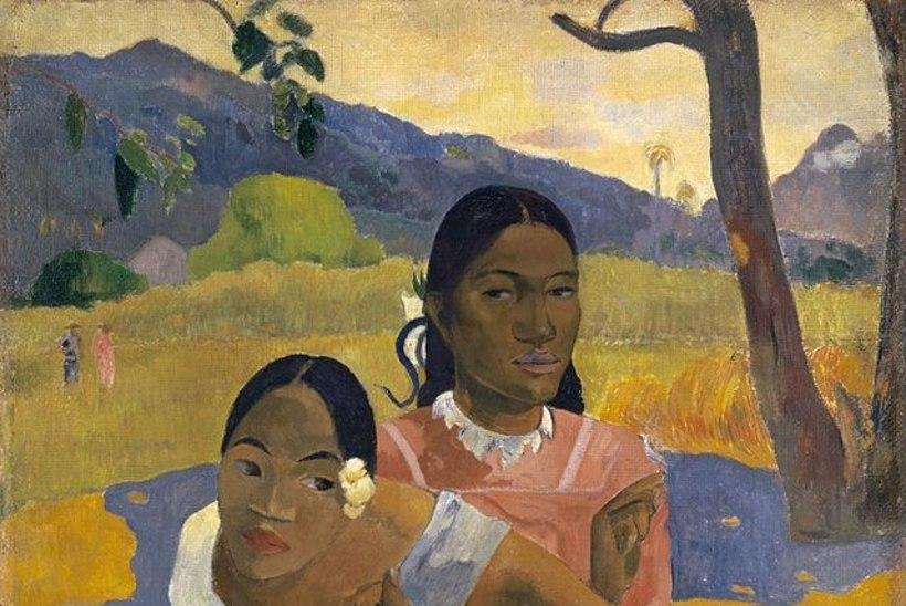 UUS REKORD: tundmatu ostja maksis Gauguin'i maali eest 300 miljonit dollarit