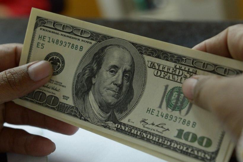 Millised on 20-aastaste kõige hullemad rahaharjumused?