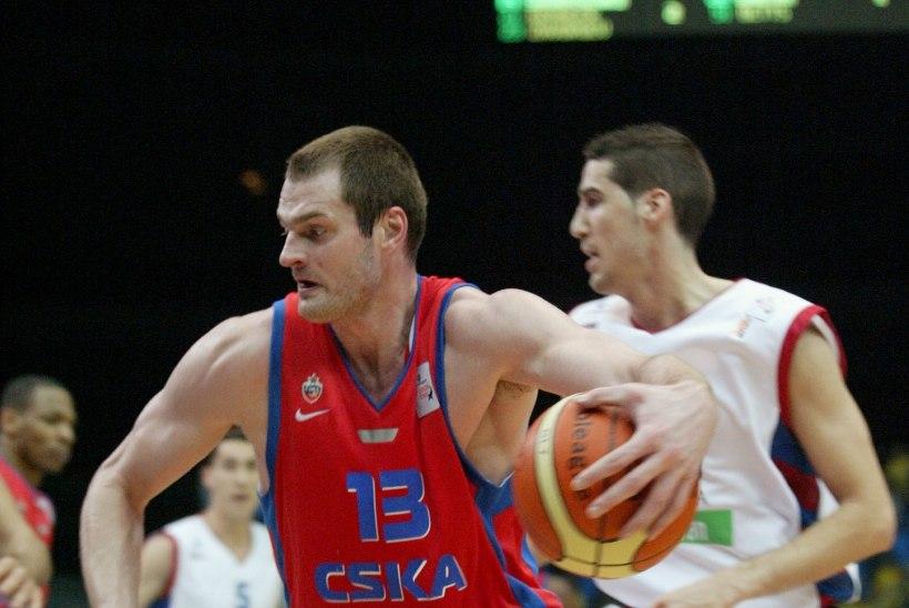 Martin Müürsepp | Õige korvpallisõber tuleb kindlasti CSKAd vaatama!