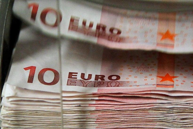 LIHTSALT ÜKS KÜSIMUS: mil moel sotsid tagavad lubatud 1600 eurose keskmise palga
