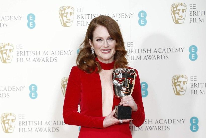 KRIITIK: Oscarite võitjaid valivad Hollywoodi teenijannad!