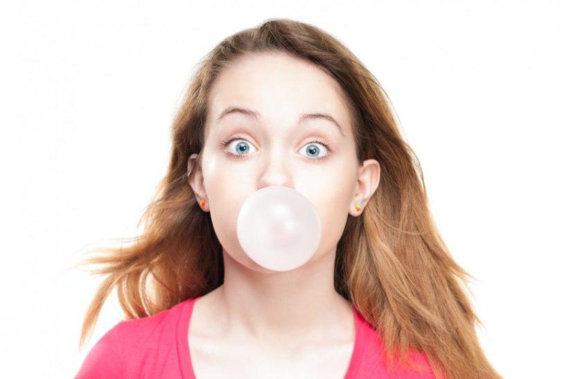 Kas nätsu närimine on organismile pigem kahjulik või kasulik?