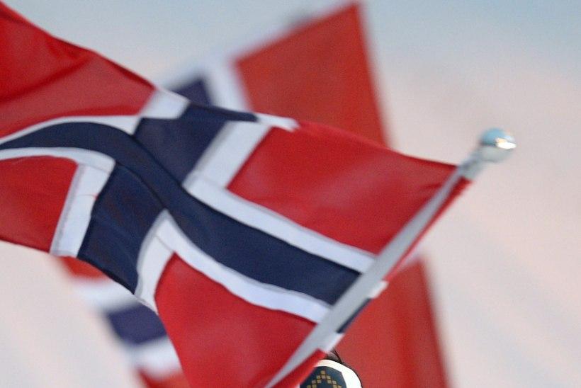 GALERII: Norrakate võidupidu Rootsis