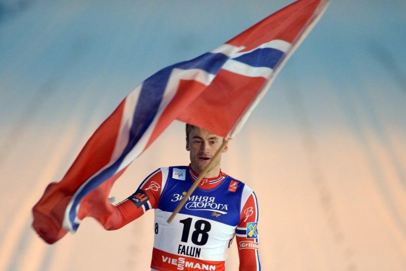 Norrakate ülemvõimul lõppu ei paista!