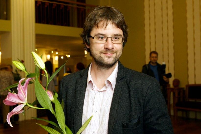 Andres Eilartist saab Maalehe uus peatoimetaja