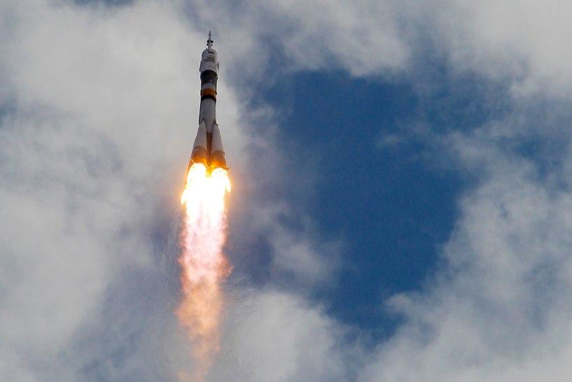 SEKS KOSMOSES: kas kosmoses läheb kõvaks?