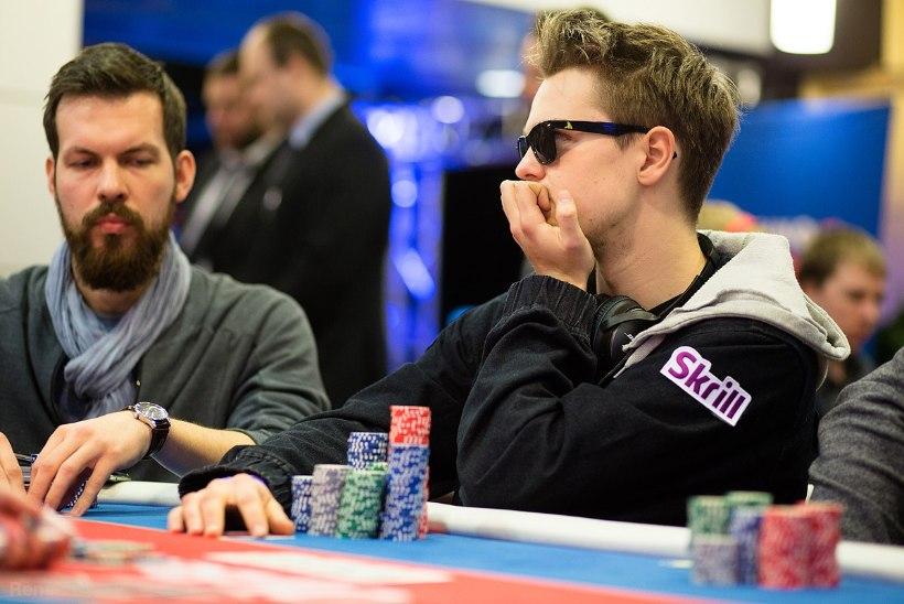 Esindusliku Tallinna pokkeriturniiri võitja viib koju suure summa