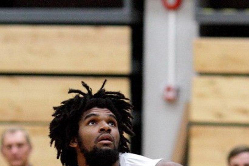 TLÜ/Kalevi tsentri mängijaõigused kuuluvad nüüd Philadelphia 76ersile