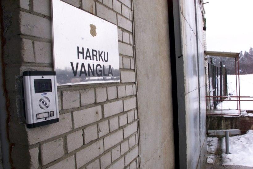 Mis ootab Galojani Harku vanglas?