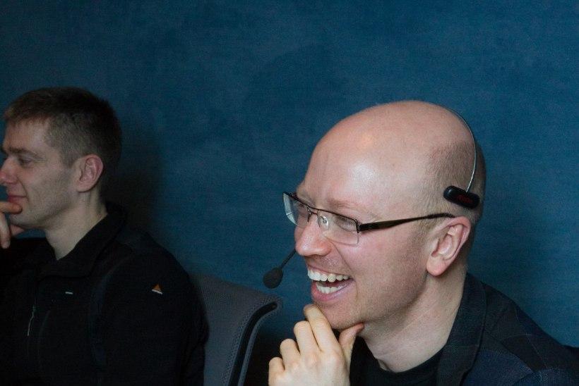 Mart Normet kiitis Eesti Laulu suurt publikumenu ja tutvustas vaheklippe