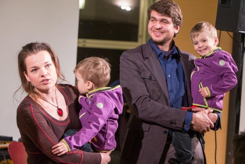 Telestaar Tuuli Roosma elab nüüd oma perega Hiinas