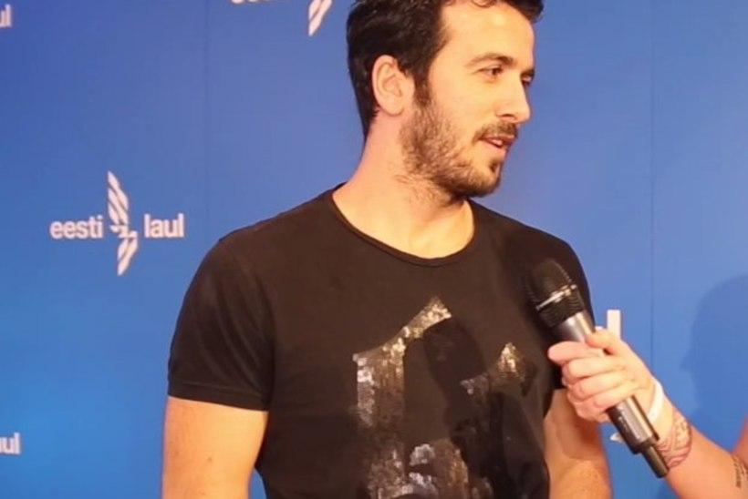 ÕHTULEHE VIDEO: ERRi operaator Mustafa Celik ennustab, et Eurovisionile sõidavad kindlasti Elina ja Stig