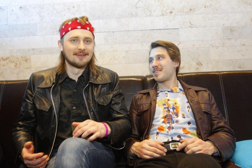 """GALERII: vaata, mis toimub """"Eesti Laul 2015"""" lava taga!"""