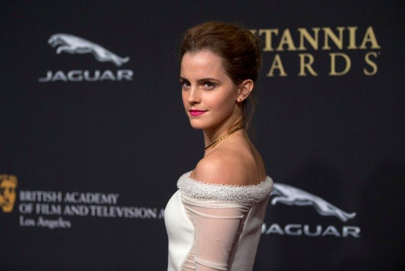 Kas prints Harry uus silmarõõm on tõesti Emma Watson?