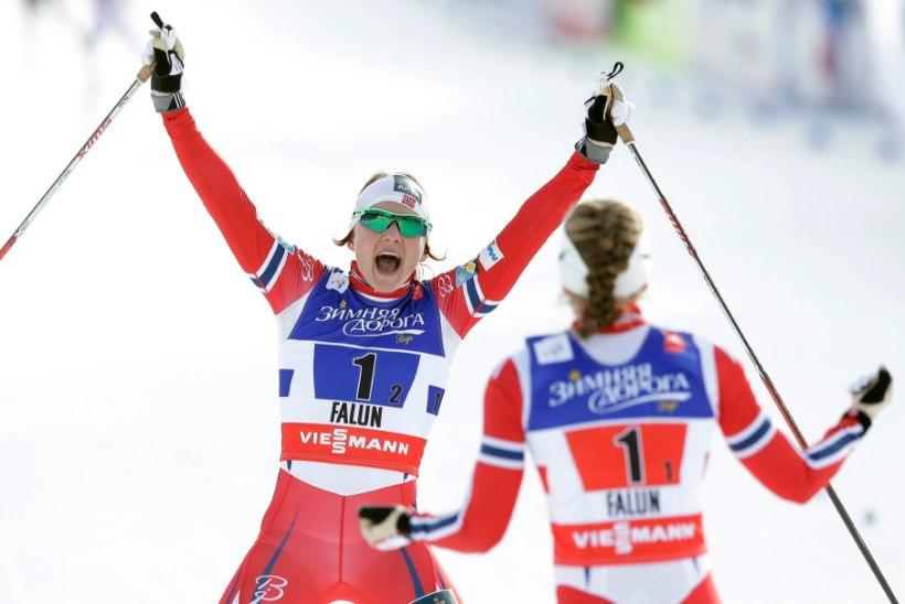 Ott Järvela | Äkki polegi Norra suusaime taga doping, vaid tark töö ja reibas rahvas?