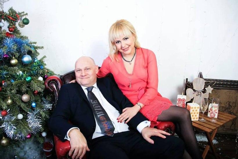 GALOJANI KALLIM: Eestis on korrumpeerunud valitsus