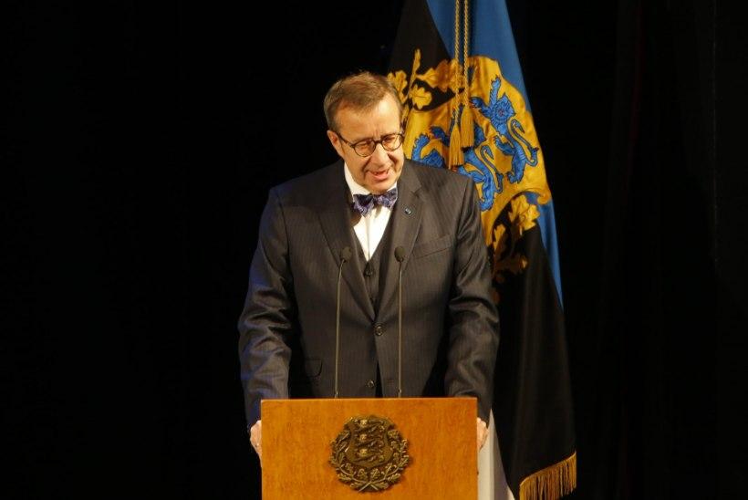 GALERII | Ilves andis üle teenetemärgid: autasude saajaid vaadates näeme Eestit, kelle inimesed hindavad oma riigi iseseisvust