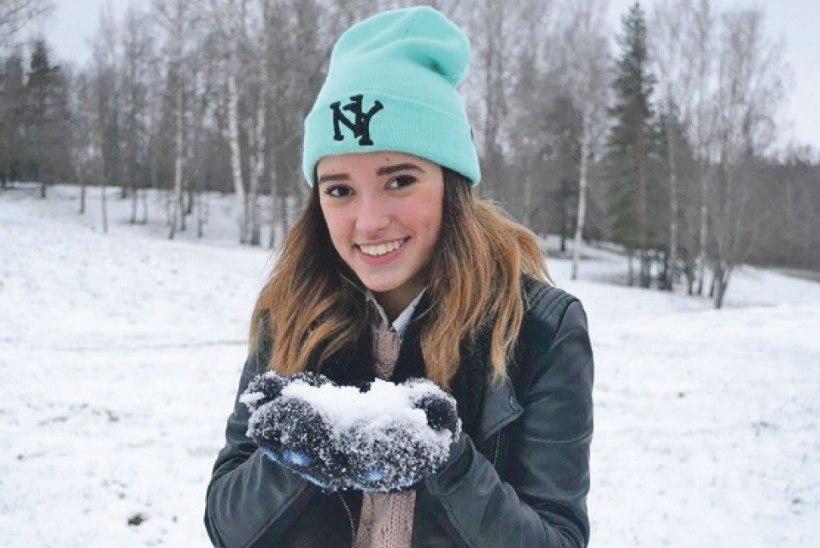 Vahetusõpilane Argentinast: eestlased võiksid rohkem naeratada ja rääkida