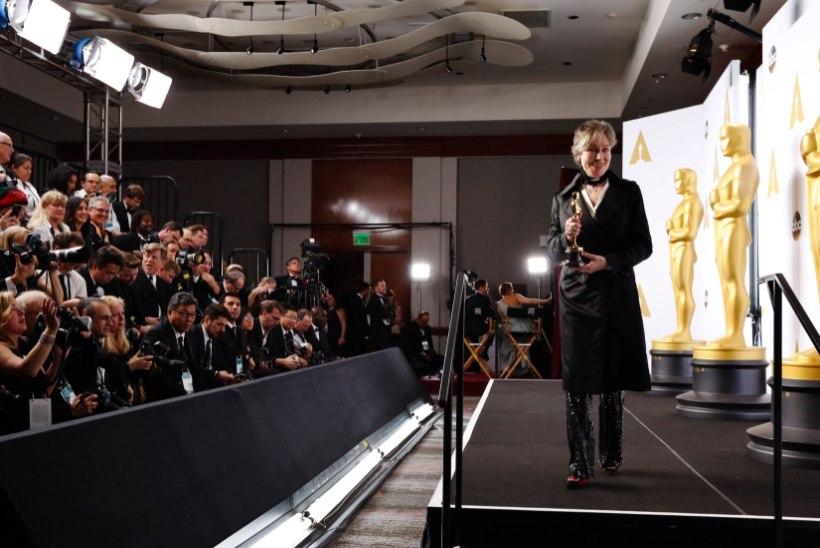 Ülepakutud kleidid, hiigelkallis internet ja tohutult valearusaamu ehk 10 Oscari nädala hetke