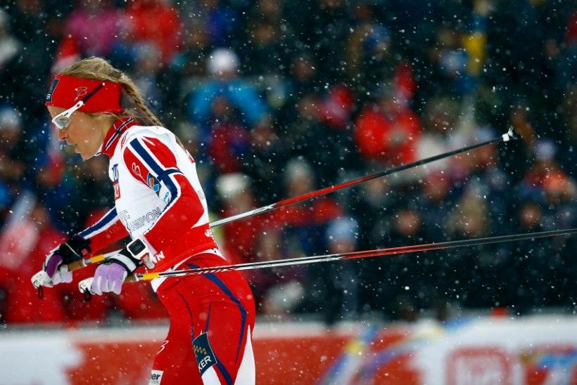 FALUNI MM | GALERII: Kalla võitis kauaoodatud kulla, norralannasid tabas täielik krahh