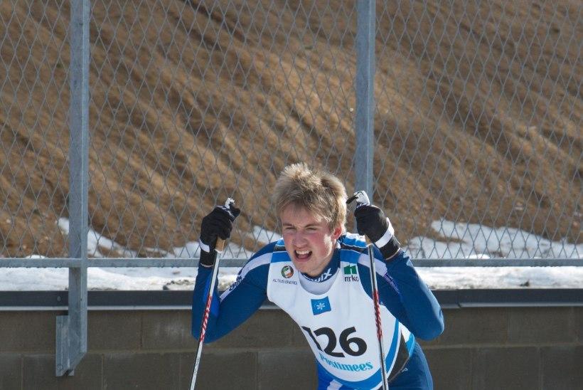 """Petter Northugi väikevend Even vennast: """"Ta on teinud lollusi, kuid ta on hea inimene!"""""""