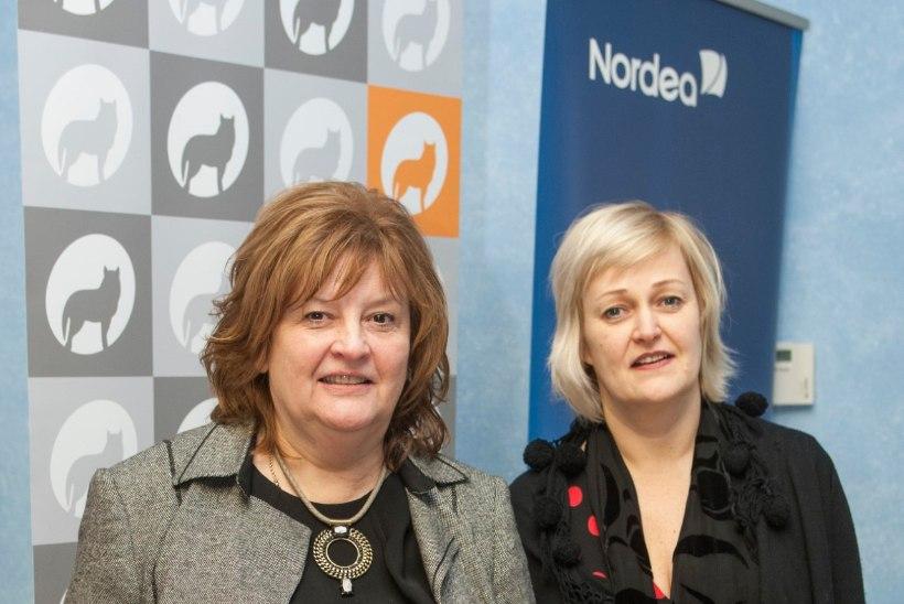 """FOTOD: """"Mandariinide"""" tiim saabus tagasi Eestisse"""