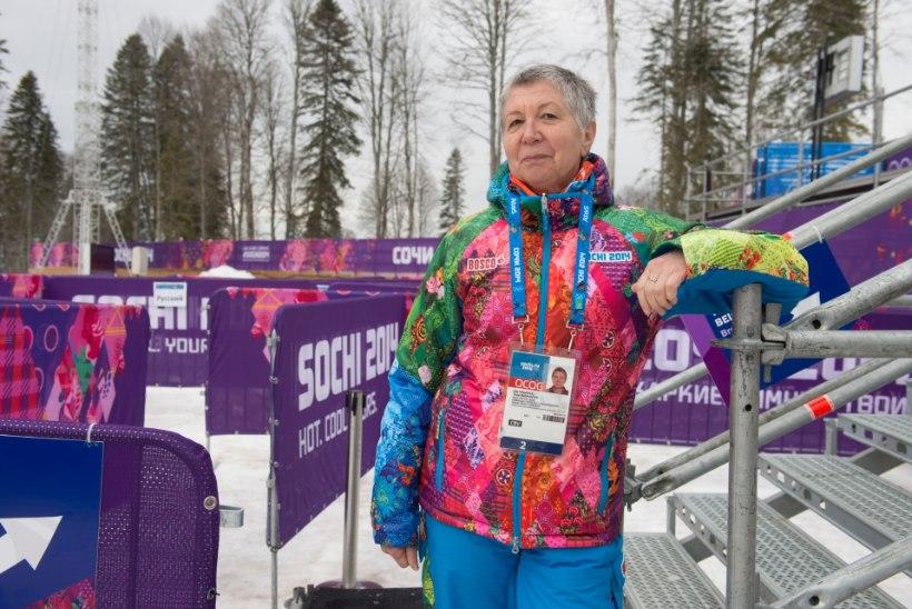ÕHTULEHE VIDEO | Miks korraldatakse Skandinaavia karikavõistlusi Faluni MMi ajal?