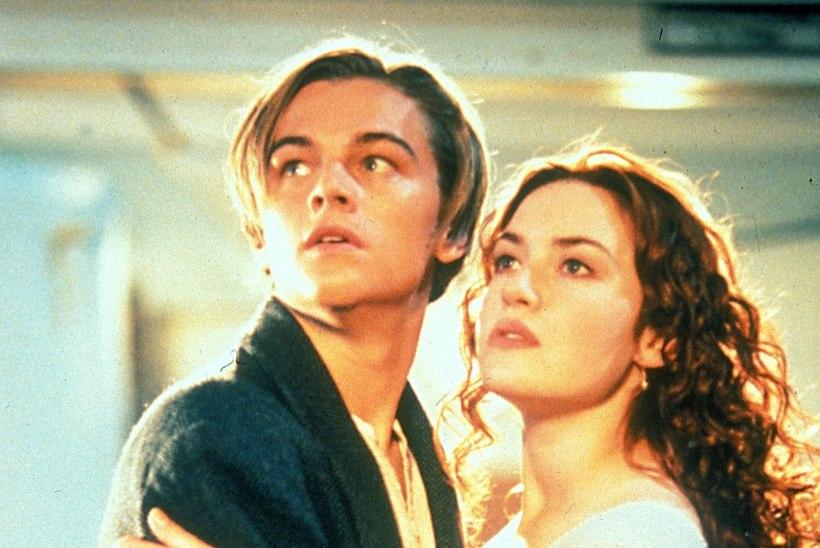 """Titanicu"" Jack oli ajarändur?!"