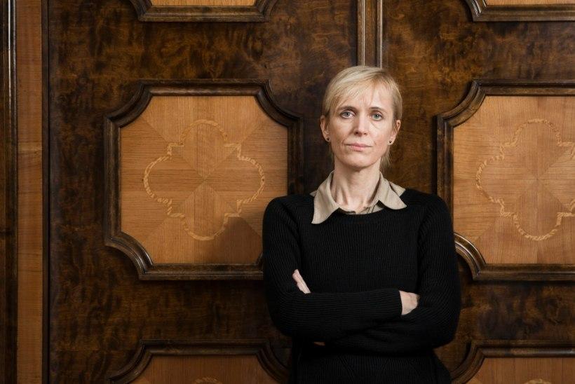 Presidendi skandaalne nõunik taas marus: Eesti ajakirjanikele on kõik üks suur naljaasi, õnneks on teisi keeli, milles uudiseid lugeda