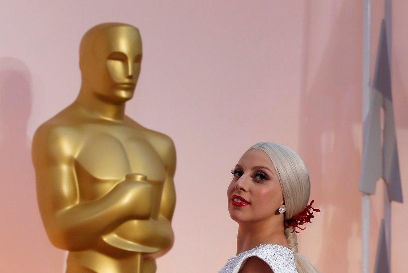 """Lady Gaga osaleb """"Ameerika õuduka"""" viiendas hooajas"""